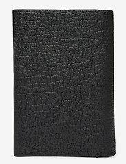 Calvin Klein - N/S BILLFOLD - beurzen - black - 1