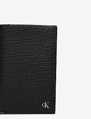 Calvin Klein - N/S BILLFOLD - beurzen - black - 3
