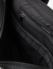 Calvin Klein - 2G LAPTOP BAG - tietokonelaukut - ck black - 4