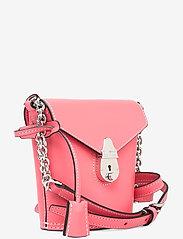 Calvin Klein - LOCK BUCKET MICRO - bucket-laukut - coral - 2