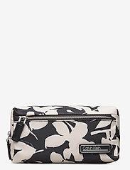 Calvin Klein - PRIMARY WASHBAG - torby kosmetyczne - black mix rtw - 0
