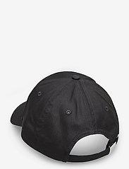 Calvin Klein - CK TPU BB CAP - caps - black - 2