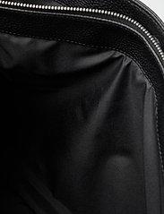 Calvin Klein - TOTE LG - handväskor - ck black - 4