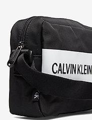 Calvin Klein - CAMERA BAG - tasker - black - 3