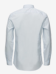 Calvin Klein - WALKER BASIC STRETCH - basic overhemden - soft blue - 1