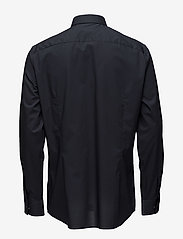 Calvin Klein - WALKER BASIC STRETCH - basic overhemden - true navy - 1