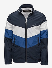 Calvin Klein - OCK CBLK 2 - light jackets - navy blazer - multi - 0