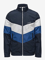 Calvin Klein - OCK CBLK 2 - light jackets - navy blazer - multi - 1