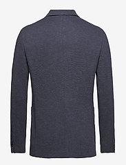 Calvin Klein - UNCONSTRUCTED JERSEY - single breasted blazers - poseidon - 1