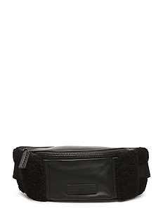 THEO WAISTBAG - BLACK
