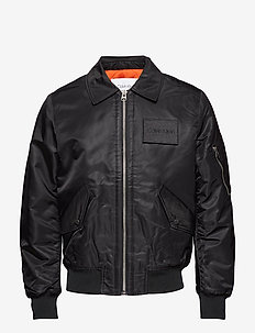 CWU FLIGHT JACKET - vestes bomber - perfect black