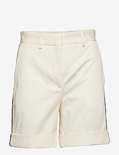 CHINO BERMUDA SHORT - calico