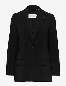 THROW ON BLAZER TRAV - blezery - calvin black
