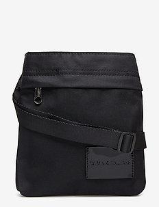 SPORT ESSENTIAL MICR - shoulder bags - black shine