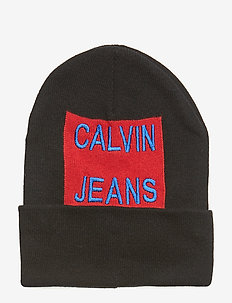 J CALVIN JEANS BEANI - BLACK BEAUTY
