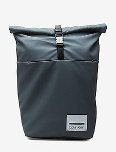 TASK FORCE (N) ROLL - plecaki - steel greystone