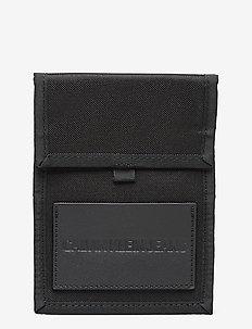 SPORT ESSENTIALS PAS - wallets - black