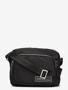 PRIMARY CAMERA BAG - torby na ramię - black