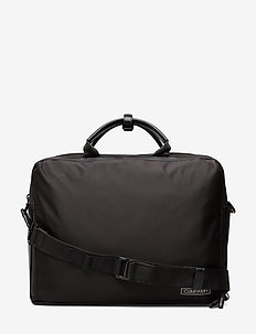 CK PRO LAPTOP BAG - laptop bags - black
