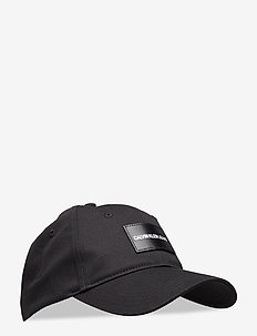 J INSTITUTIONAL CAP W LE PATCH - BLACK BEAUTY