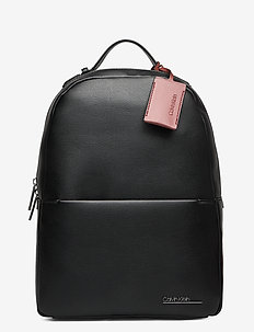 CK BOMBE' BACKPACK - ck black