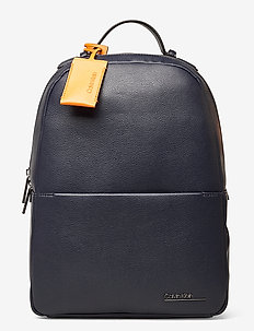 CK BOMBE' BACKPACK - reput - ck navy