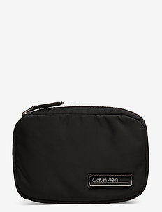 PRIMARY SMALL WAISTBAG - CK BLACK