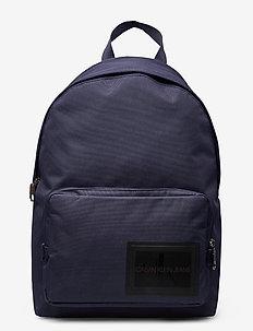 CKJ SPORT ESSENTIALS CAMPUS BP45 - backpacks - navy