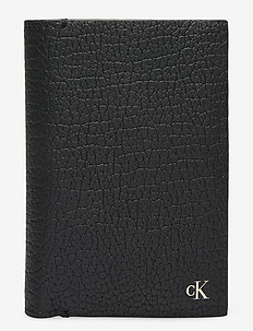 N/S BILLFOLD - wallets - black