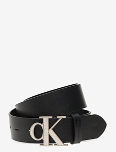 CKJ MONO HARDWARE 35MM - belts - black