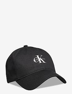 CAP 2990 - casquettes - black