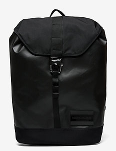 FLAP BP 40 - rugzakken - black
