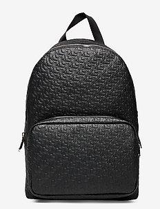 CAMPUS BP 40 - ryggsäckar - black