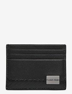 CARDHOLDER 6CC - titulaire de la carte - ck black