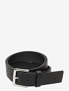 SQUARE PB 35MM - riemen - black