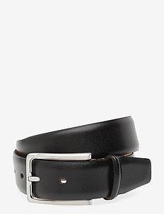 SCORE LINE PM 35MM - ceintures classiques - ck black