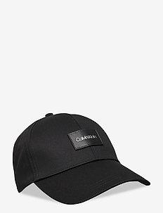 BB CAP - kappen - ck black