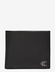 BILFOLD EXTRA - wallets - black