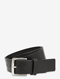 CLASSIC BELT 35MM - ceintures classiques - black