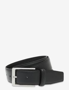 CK BUSINESS 35MM - ceintures classiques - ck black