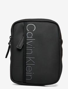 WINTER PROOF CONV REPORTER S - nouveautes - ck black