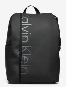 WINTER PROOF ZIP AROUND BP - plecaki - ck black