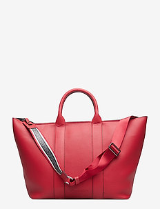 RACE EW SHOPPER - CHERRY