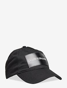 J INSTITUTIONAL CAP, - BLACK BEAUTY