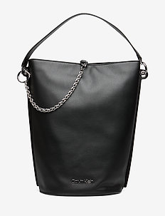 CHAINED HOBO - BLACK