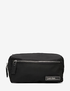PRIMARY PSP20 COSMETIC BAG - BLACK