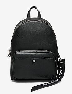 CKJ BANNER CP BACKPACK 35 - black