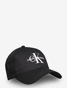 J RE-ISSUE BASEBALL CAP - petten - black beauty