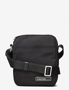 PRIMARY NS CROSSBODY - torby na ramię - black