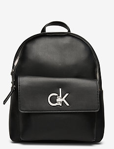 RE-LOCK BACKPACK SM - black